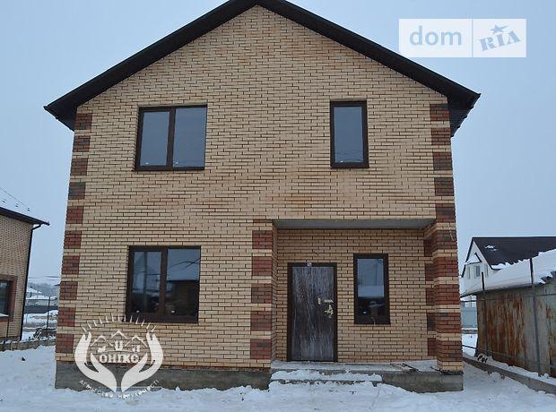 Продажа дома, 145м², Винница, р‑н.Агрономичное, Окружний массив