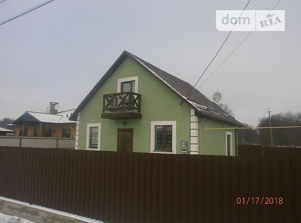 Продажа дома, 112м², Винница, р‑н.Агрономичное, Окружний массив