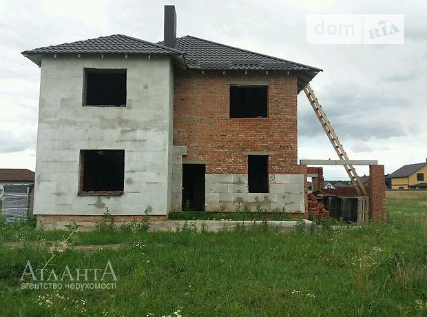 Продажа дома, 170м², Винница, р‑н.Агрономичное, Окружний массив