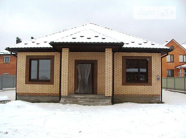 Продажа дома, 135м², Винница, р‑н.Агрономичное, Окружной массив(Рождественский переулок)
