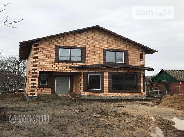 Продажа дома, 160м², Винница, р‑н.Агрономичное, Прибережний 4-й в`їзд