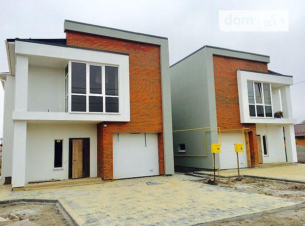 двухэтажный дом с террасой, 150 кв. м, кирпич. Продажа в Агрономичном (Винницкая обл.) фото 1