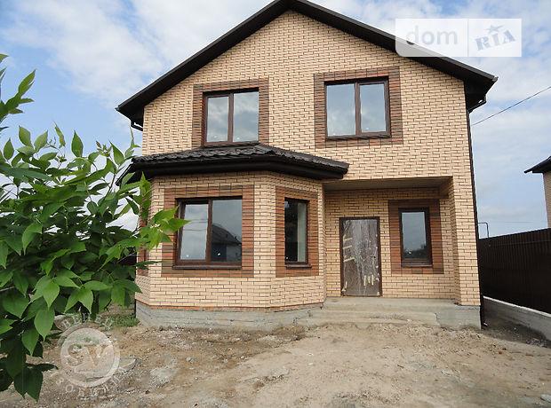 Продажа дома, 135м², Винница, р‑н.Агрономичное, Звездный переулок