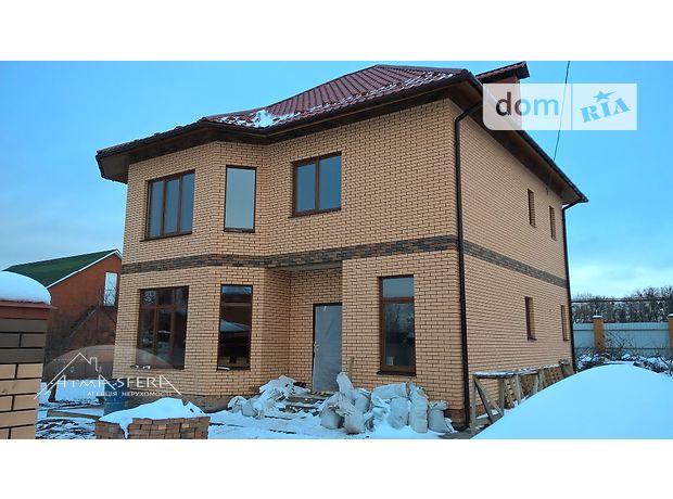 Продажа дома, 160м², Винница, р‑н.Агрономичное