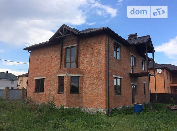 Продажа дома, 180м², Винница, р‑н.Агрономичное