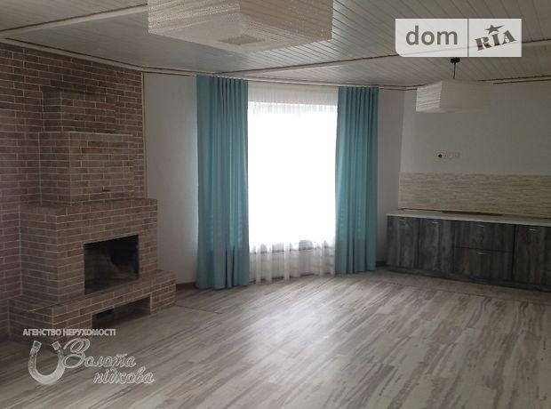 Продаж будинку, 140м², Вінниця, р‑н.Агрономічне