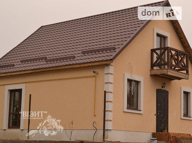 Продажа дома, 110м², Винница, р‑н.Агрономичное