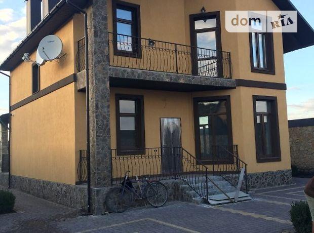 Продажа дома, 120м², Винница, р‑н.Агрономичное, Масив окружний вулиця різдвянська 9, дом 9