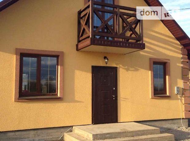 Продажа дома, 110м², Винница, р‑н.Агрономичное, перемычка Гниванского и Барского шоссе