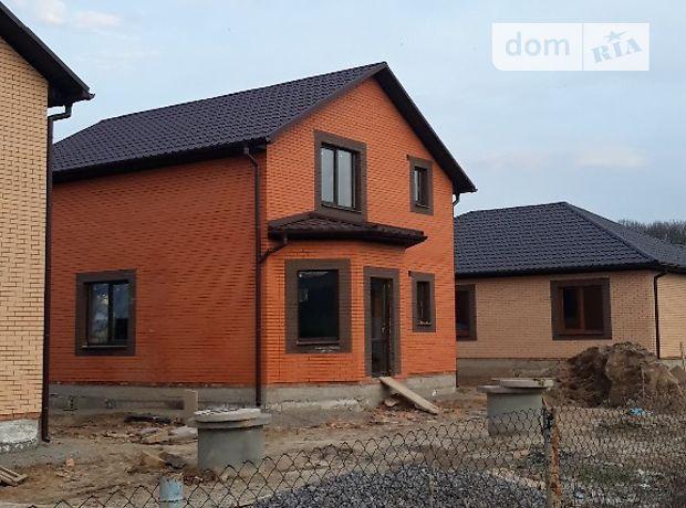 Продажа дома, 140м², Винница, р‑н.Агрономичное, Р-Н СТАРОГО ЗАМКУ