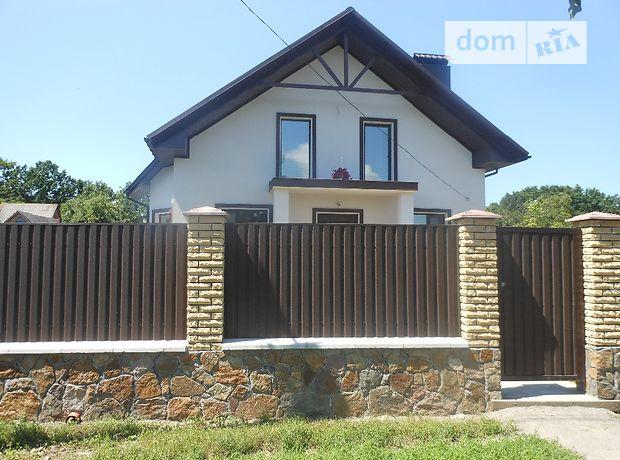 Продажа дома, 260м², Винница, р‑н.Агрономичное