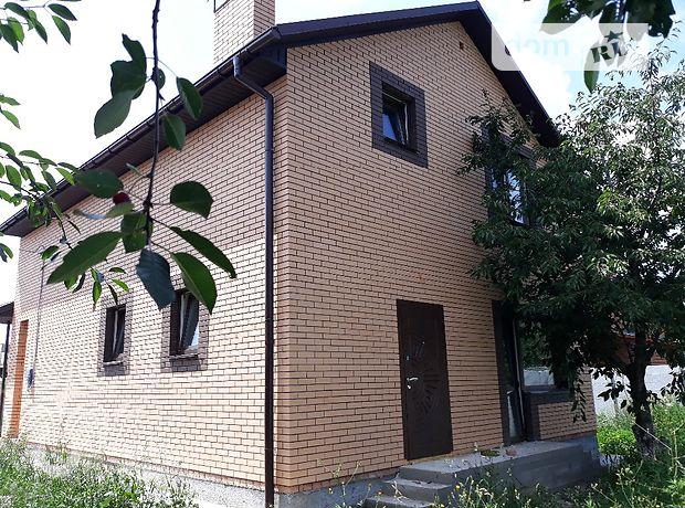 Продажа дома, 135м², Винница, р‑н.Агрономичное, Ближнє Агрономічне