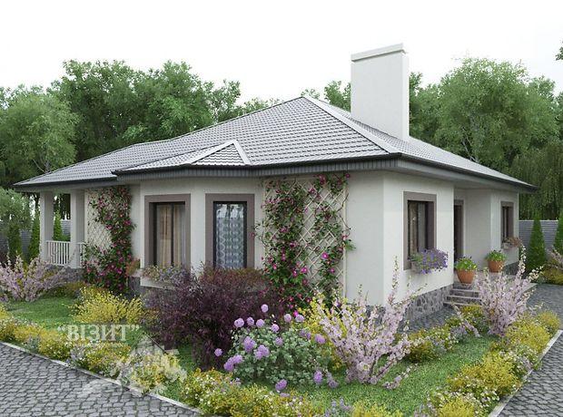 Продажа дома, 157м², Винница, р‑н.Агрономичное
