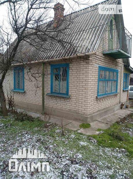 одноэтажный дом, 60 кв. м, кирпич. Продажа в Виннице район Барское шоссе фото 1