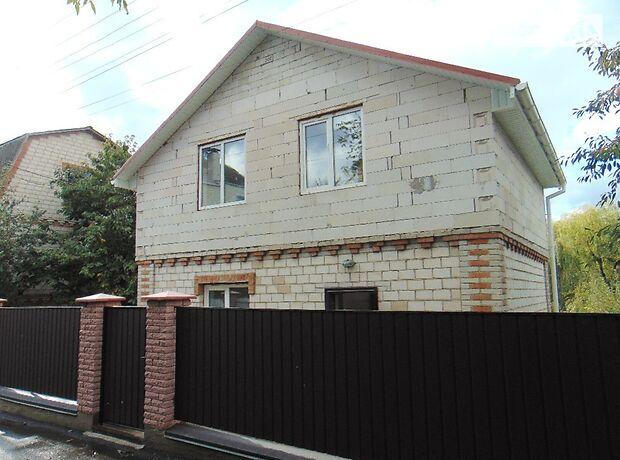 двухэтажный дом, 110 кв. м, кирпич. Продажа в Виннице район Барское шоссе фото 1