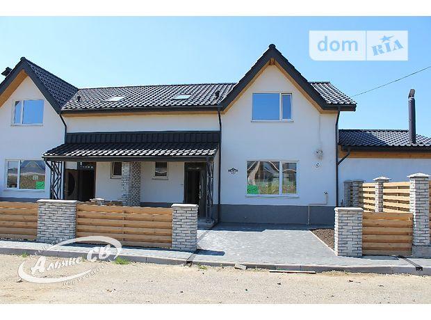 Продаж будинку, 160м², Вінниця, р‑н.Зарванці, Рибацкая улица