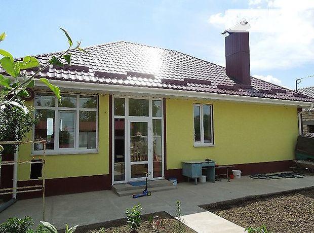Продажа дома, 124м², Винница, р‑н.Барское шоссе