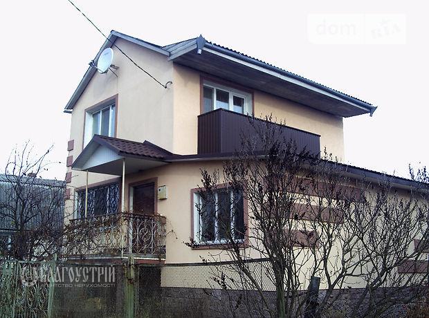 Продаж будинку, 120м², Вінниця, р‑н.Барське шосе