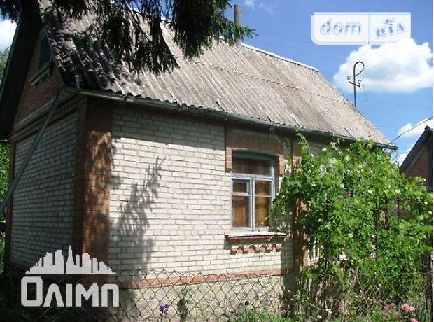 Продажа дома, 40м², Винница, р‑н.Барское шоссе