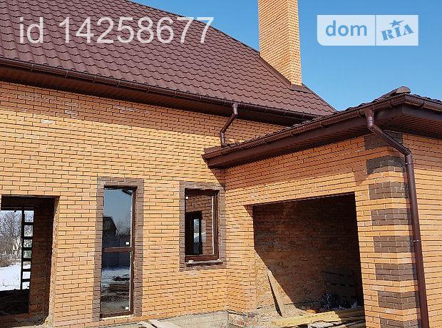 Продажа дома, 120м², Винница, р‑н.Барское шоссе, Святошинская - 120 кв м 5 соток земли с гаражом