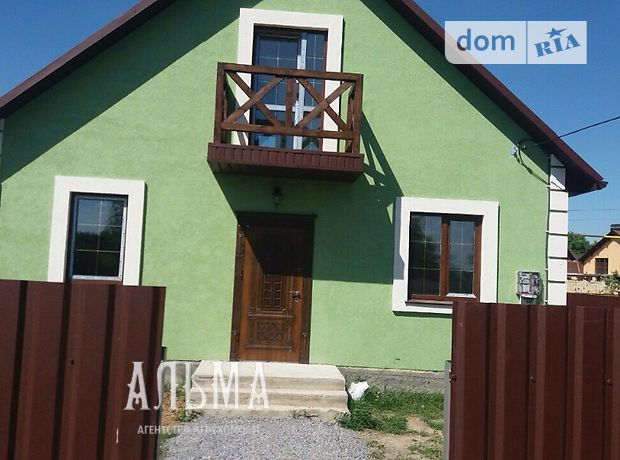 Продажа дома, 110м², Винница, р‑н.Барское шоссе, р-н перемычки