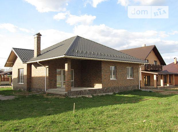Продажа дома, 130м², Винница, c.Березина, Независимости улица