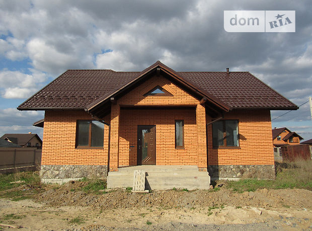 Продажа дома, 105м², Винница, c.Березина, Независимости улица