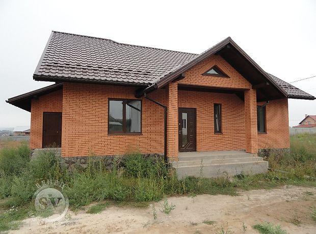 Продажа дома, 125м², Винница, c.Березина, Семашко улица