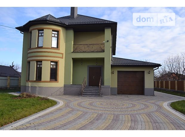 Продажа дома, 347м², Винница, c.Березина, Солнечная улица