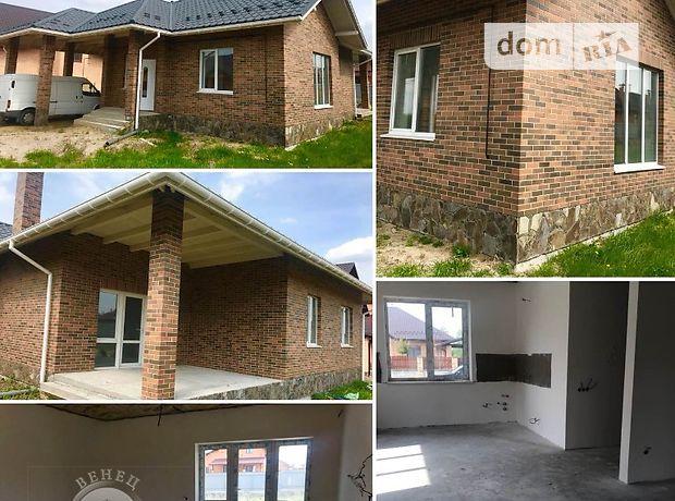 Продажа дома, 125м², Винница, c.Березина