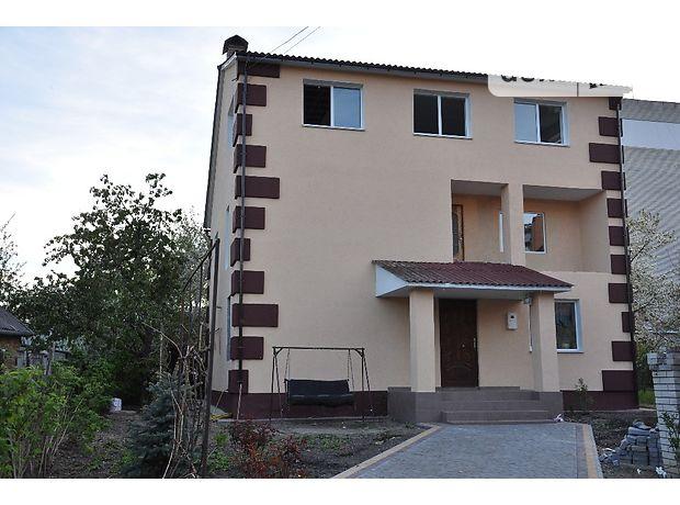 Продажа дома, 260м², Винница, р‑н.Ближнее замостье, Громова улица