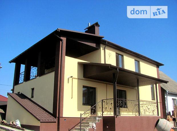 Продажа дома, 155м², Винница, р‑н.Ближнее замостье, Ширшова улица