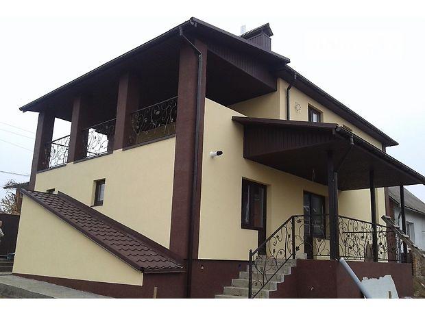 Продажа дома, 125м², Винница, р‑н.Ближнее замостье,  вул Лисенка