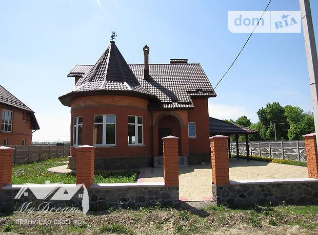 Продажа дома, 204.9м², Винница, c.Бохоники, Чудовая улица