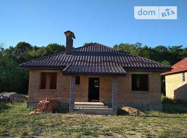 Продажа дома, 120м², Винница, c.Бохоники, Начало