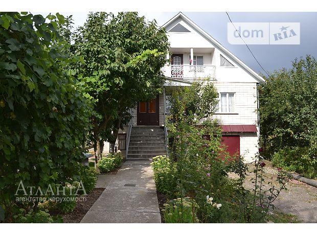 Продажа дома, 145м², Винница, c.Бохоники, Свободы бульвар