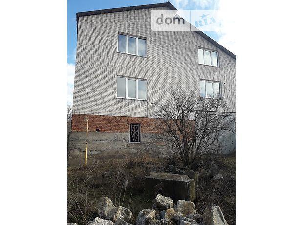Продажа дома, 357м², Винница, р‑н.Бучмы