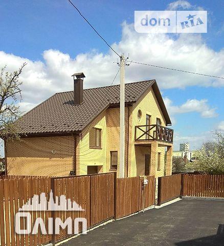 Продажа дома, 160м², Винница, р‑н.Бучмы