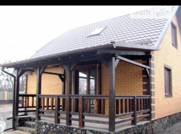 Продаж будинку, 108м², Вінниця, р‑н.Бучми, Чистовий супер проект