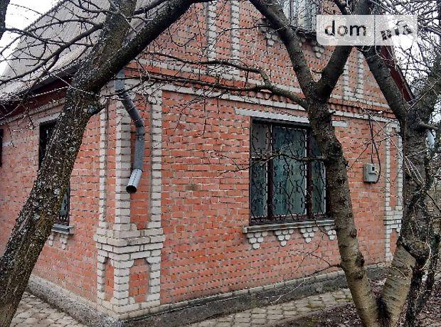 Продажа дома, 50м², Винница, р‑н.Бучмы, 2-й провулок Садівничий
