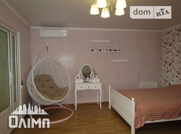 двухэтажный дом с садом, 127 кв. м, кирпич. Продажа в Виннице район Бучмы фото 1