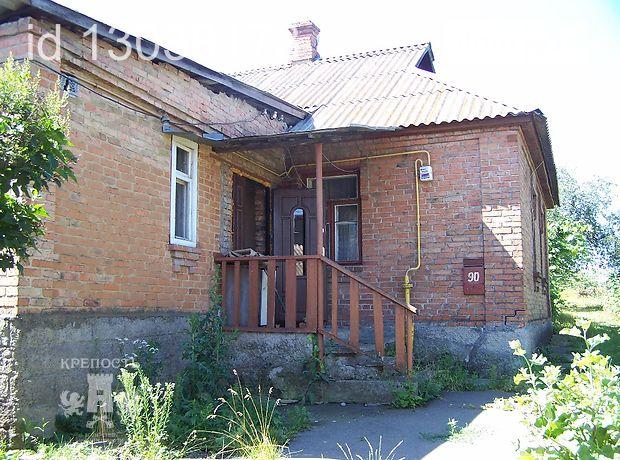 Продажа дома, 74м², Винница, р‑н.Бучмы, Привокзальная улица, дом 90