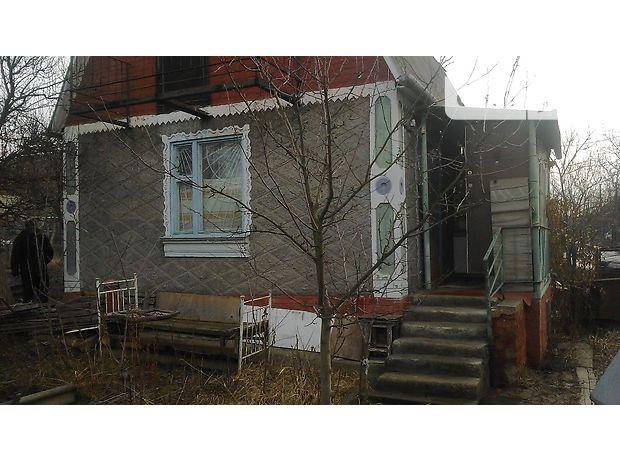 Продажа дома, 50м², Винница, р‑н.Бучмы, Сонячна
