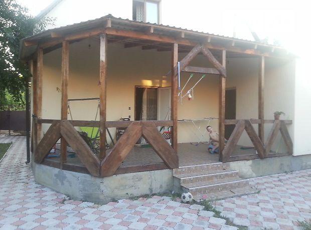 Продаж будинку, 130м², Вінниця, р‑н.Бучми