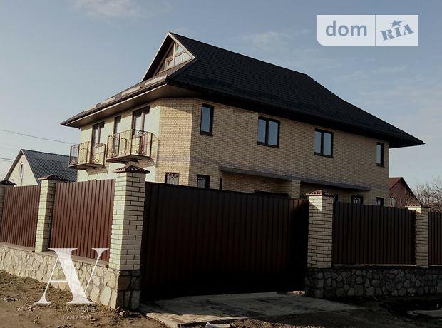 Продаж будинку, 110м², Вінниця, р‑н.Бучми