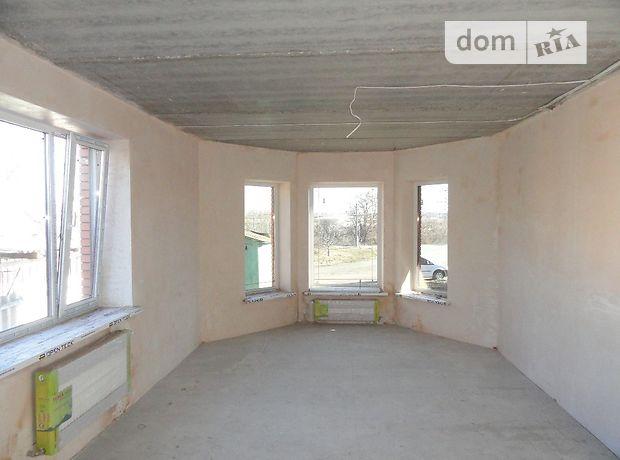 двухэтажный дом с балконом, 130 кв. м, кирпич. Продажа в Виннице район Дальнее замостье фото 1