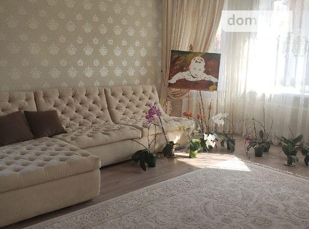 двухэтажный дом с мебелью, 120 кв. м, кирпич. Продажа в Виннице район Дальнее замостье фото 1