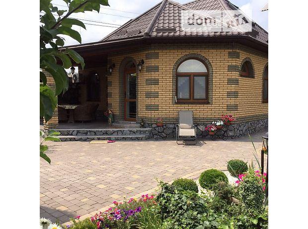 Продажа дома, 86м², Винница, р‑н.Электросеть, Вишенка переулок