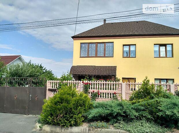 Продаж будинку, 165м², Вінниця, р‑н.Електромережа, Вишневий узвіз