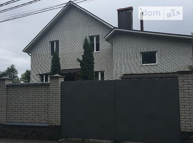 Продажа дома, 180м², Винница, р‑н.Электросеть, Шкуринцы